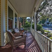 Restored Historic Home in Downtown Ocala with Deck!