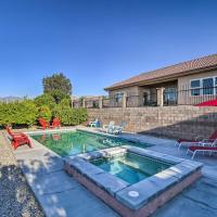 House w/ Mtn Views - 13 Mi to DT Palm Springs