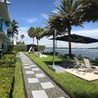 Quarzo Boutique Hotel- Bal Harbour