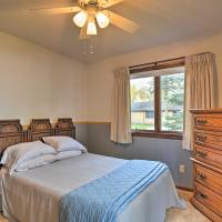 Charming Lake George House with BBQ and Fire Pit!, hotel in West Branch