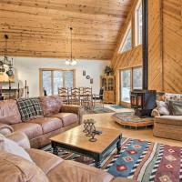 Sand Valley Golf Retreat - Exceptional Home!