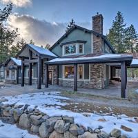 Sleek Reno-Lake Tahoe Retreat, 4 Mi to Ski Mt Rose