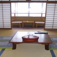 Hiruzen nagominoyu tsuguro takaharasou / Vacation STAY 67650