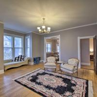 Noblesville Historic Home - Walk to Downtown Shops!
