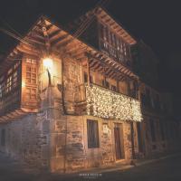 Casa Rural Tía Basi