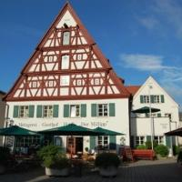 Metzgerei Gasthof Romantik Hotel Der Millipp