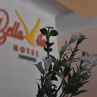 Hotel Luján Bella Vita