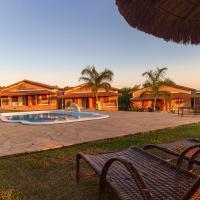 Rancho da Cachaça Pousada, hotel in Holambra