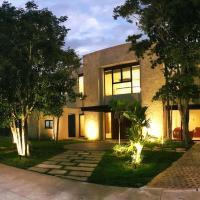 Villa Xaha Suites Tulum