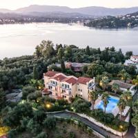 Villa Eftichia Hotel Apartments & Studios