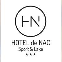 Hotel De Nac, hotell i Nago-Torbole