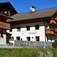 Lanerhof, hotel in Riva di Tures