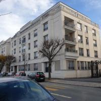 Grand F3 CONFORTABLE 5 mn de Paris et proche Disneyland, hotel en Maisons-Alfort