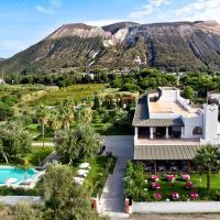 Hotel Garden, hotel in Vulcano
