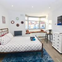 Studio 114 Apartment