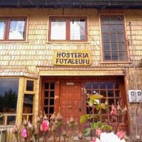 Hostería Futaleufu