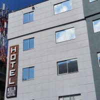 HOTEL MEDELLIN CENTRAL