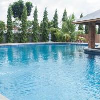 Thong's Inn Hotel Kualanamu, hotel near Kualanamu International Airport - KNO, Medan