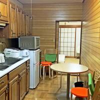 3F Shinjukugyoen 2bedroom apt for max6people super convenient location 2Min walk to Subway