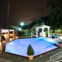Hotel Diecimare, hotel a Cava de' Tirreni