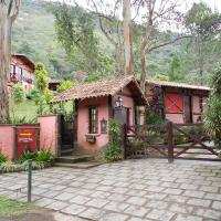 Country Ville Hotel, hotel in Teresópolis