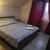 Душевный домик, отель в городе Kleymenovo