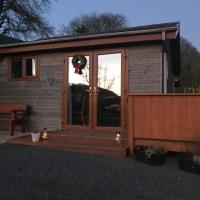 Swansea Log Cabin, hotel in Pontardawe