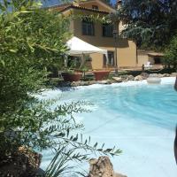 Villa Gusto e Benessere cherme e relais