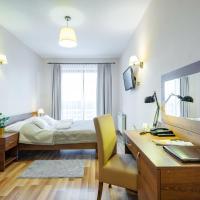 Hotel Łokietek – hotel w mieście Czajowice