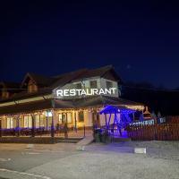 KM 80 Restaurant & Hotel, hotel din Mavrodolu