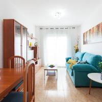 *Fantastico apartamento en el centro de Roquetas*