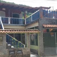 Angra dos Reis Casa a 150 metros da Praia Mambucaba na Vila Histórica divisa com Paraty