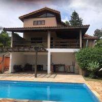 Chacará com piscina em Jarinu, hotel in Jarinu