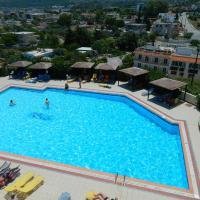 Telhinis Hotel – hotel w mieście Faliraki