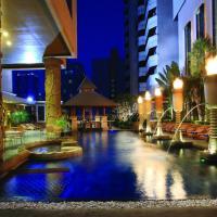 KK Home City ∞ Kota Kinabalu @Sabah