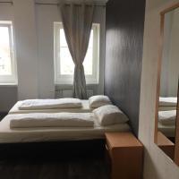 Achis Apartments