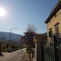 Villa Coli, hôtel à Calci