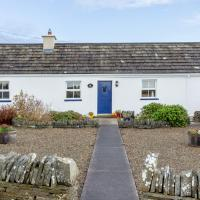 Blue Stonecutters Cottage, Doolin