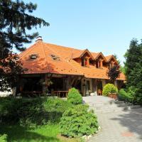 Napkorong Fogadó és Vendégház, hotel in Piliscsaba