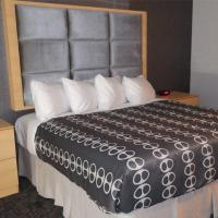 Western Star All Suites Hotel Carnduff, hotel em Carnduff