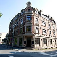 Hotel Fredrikstad, hotell i Fredrikstad