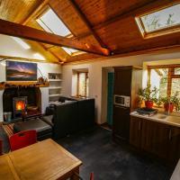 Beili Glas Cottage