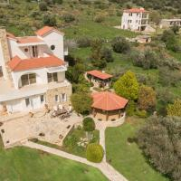 Sapphire Villa, hotel u gradu Áyios Dhimítrios