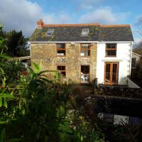 Butterfly Cottage, hotel in Redruth
