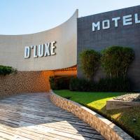 DLUXE auto hotel