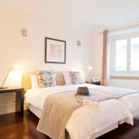 ALTIDO Baixa Deluxe Apartments