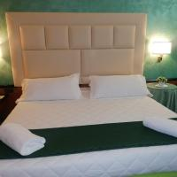 Hotel Principe, hotel a Pomezia