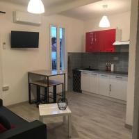 Appartement climatisé les Mimosas, hotel in Les Arcs sur Argens