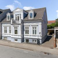 Sweethome Guesthouse, hotel i Esbjerg