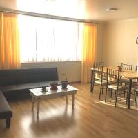 Departamento completo 70 mts2 (2 habs + 2 futones) - Centro Tomé - 6 personas max - Edificio Don Francisco